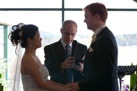 Wedding - Vows