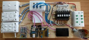 HA Prototype Board